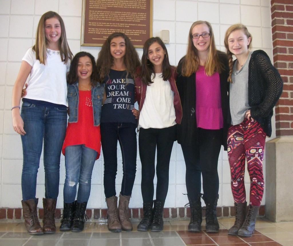 Watertown Splash : When it comes to teen fashion, combat boots ...