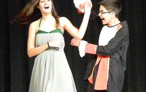 """The Little Mermaid"" to debut at WMS this week"