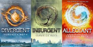 "Fans hunger for first ""Divergent"" movie"