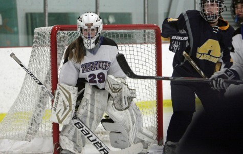 Eighth-grade goalie leads Maraiders into state tournament