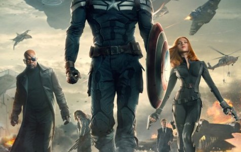 """Captain America: The Winter Soldier"" a new star in Marvel Universe"