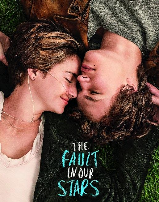 "Bring a lot of Kleenex to ""The Fault In Our Stars"""