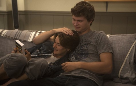 """The Fault In Our Stars"" is the best movie in years"