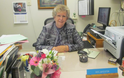 Judy Wheaton prepares farewell announcement