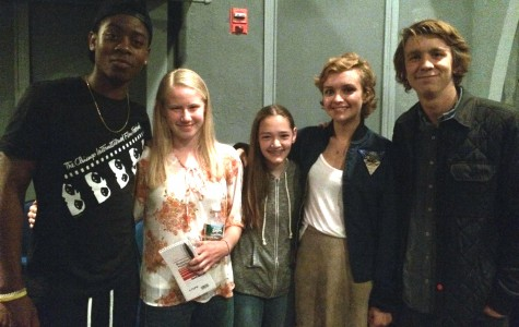 "Young actors make ""Me and Earl and the Dying Girl"" a sweet film unlike any other"