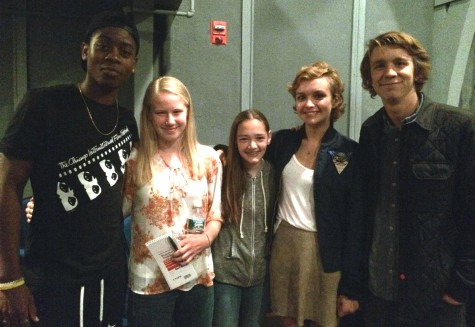 """Young actors make """"Me and Earl and the Dying Girl"""" a sweet film unlike any other"""
