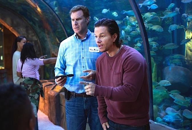 Will+Ferrell+%28left%29+and+Mark+Wahlberg+star+in+the+comedy+%22Daddy%27s+Home%22.