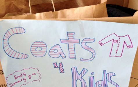 Donations still needed for Coats for Kids drive