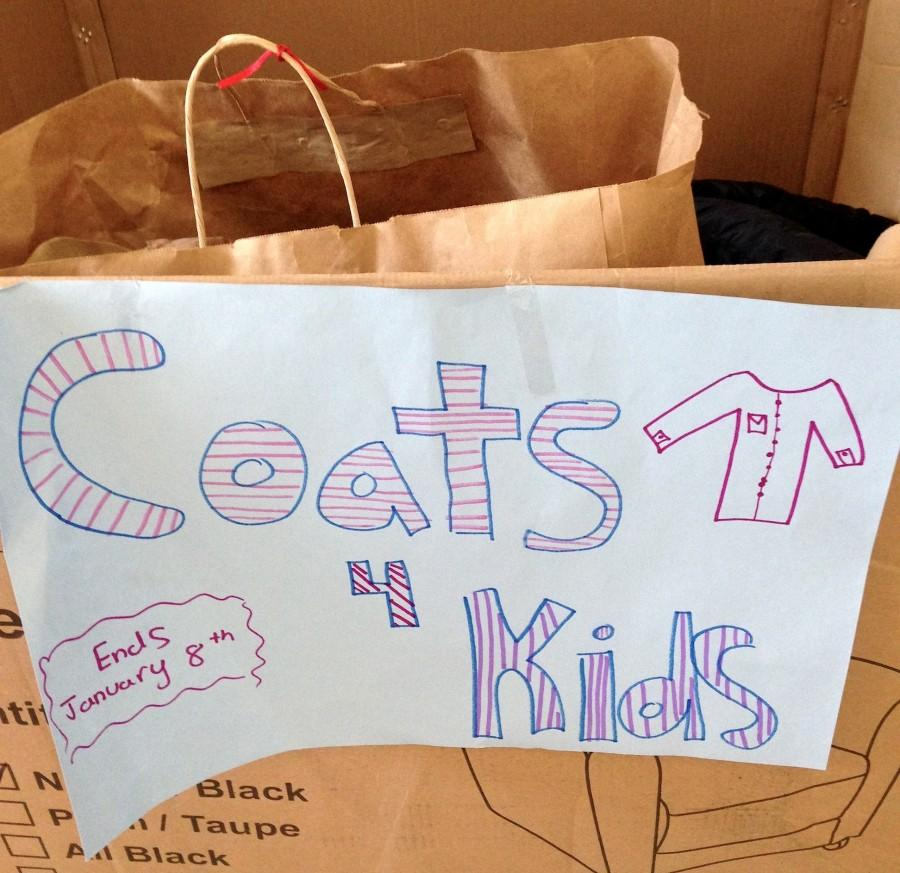 The+annual+Coats+for+Kids+drive+to+help+families+in+the+community+ends+this+week.+Donations+of+new+or+gently+worn+winter+coats+can+be+brought+to+Watertown+Middle+School+through+Friday%2C+Jan.+8%2C+2016.