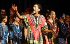 """""""The Lion King"""" rules at Watertown Middle School!"""