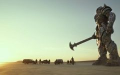 """""""Transformers: The Last Knight"""" a great mix of humor, action"""