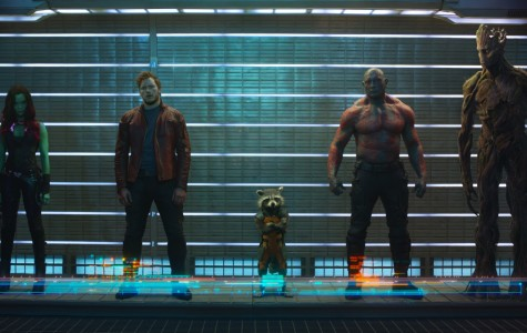 """""""Guardians of the Galaxy"""" immensely entertaining"""