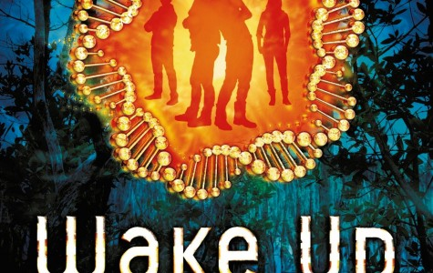 """Wake Up Missing"" chosen for One Book/One School at WMS"
