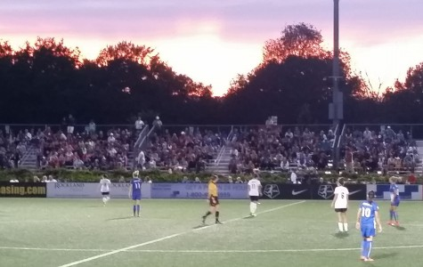 Naeher, Breakers save best for last