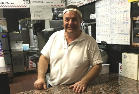 Pizza Roma, D&D's are slices of heaven in Watertown