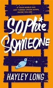 Shocking 'Sophie Someone' already a top book for 2017