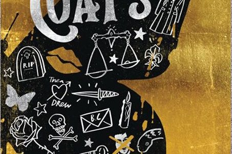 Secret's out about 'The Black Coats'