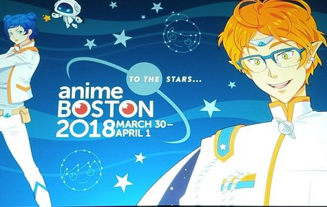 Anime Boston 2018 was held March 30-April 1 at the Hynes Convention Center.