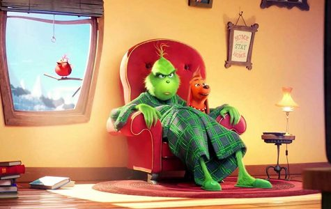 'The Grinch' offers some gifts not worth keeping