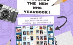 Crazy year, crazy yearbook